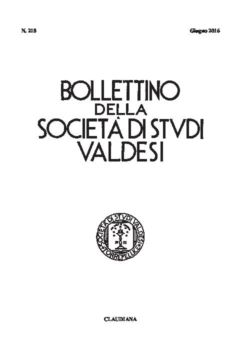 PDF) Un capitolo inedito di Ercole Bentivoglio ad Andrea Ghetti da