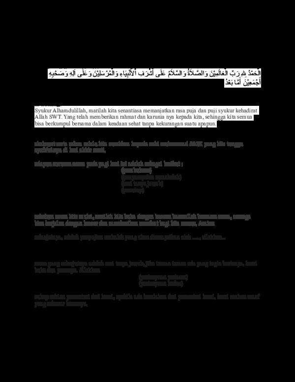 Contoh Teks Moderator Presentasi Dalam Bahasa Inggris Dapatkan Contoh
