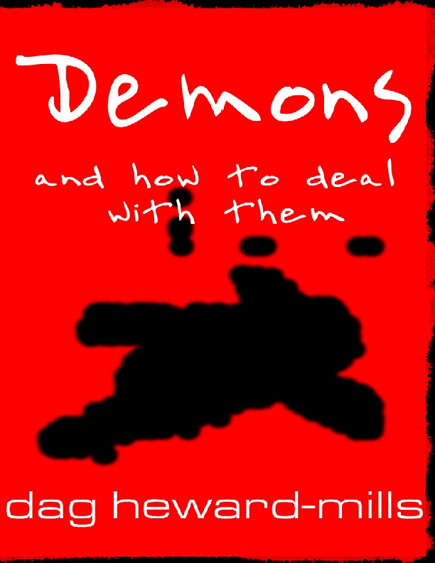 Demons And How To Deal With Themqxd Dag Heward Mills 2 Abena