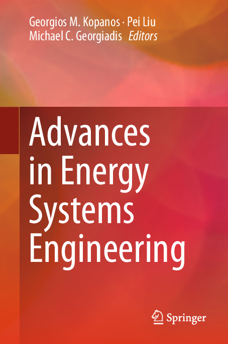 PDF) Advances in Energy Systems Engineering 2016 | Erlet