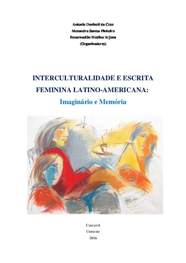 2bb367688 PDF) INTERCULTURALIDADE E ESCRITA FEMININA LATINO-AMERICANA ...