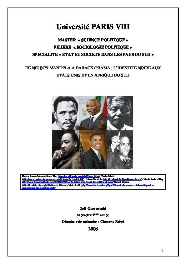 Christian Interracial rencontres Afrique du Sud