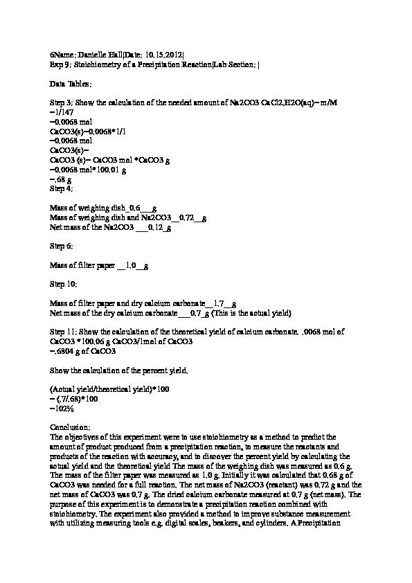 DOC) Othman calcium carbonare | othman khamis - Academia edu