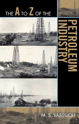 PDF) A to Z of the Petroleum Industry [M  S  Vassiliou]   Luis