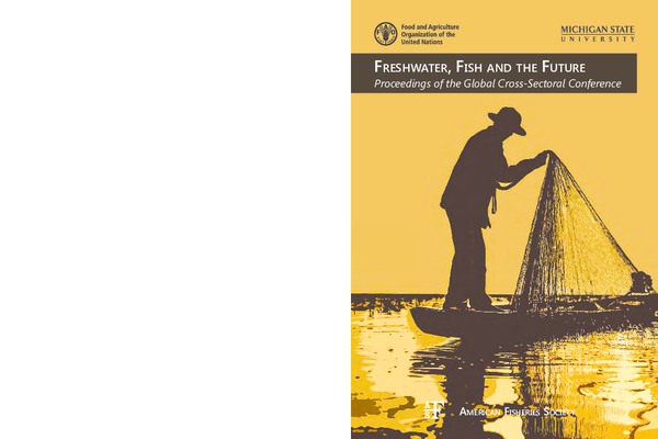 PDF) Freshwater, Fish and the Future   Norman Graham