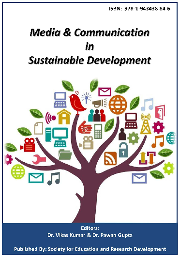 PDF) Media and Communication in Sustainable Development