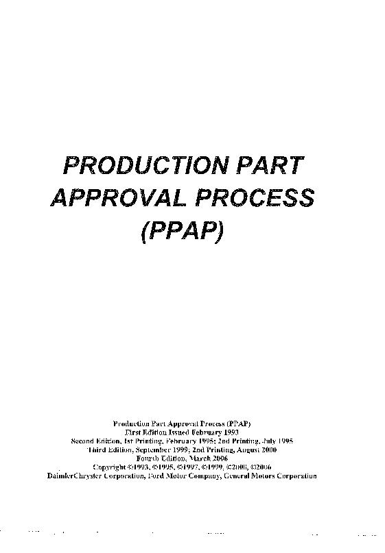 PDF) AIAG PPAP.pdf   Armando Velarde - Academia.edu