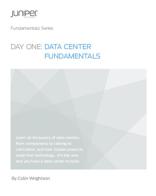 PDF) Data Center Fundamentals | Ardian Dharma - Academia edu