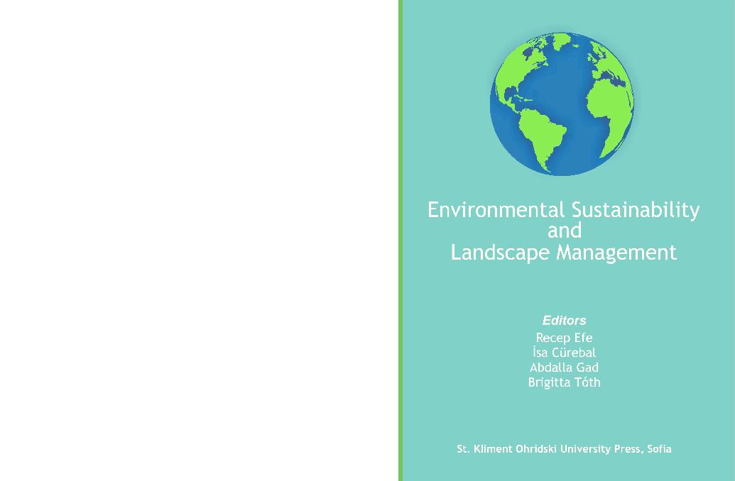 68528b870547 Environmental Sustainability and Landscape Management