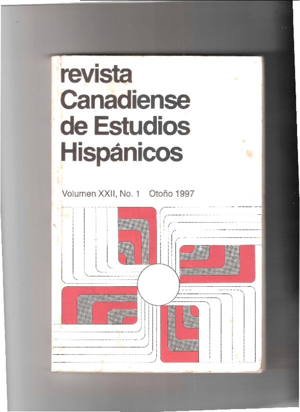 """PDF) """"Notes Toward a Forensic Reading of the Spanish Novella of the"""