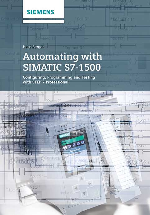 PDF) Berger H  Automating with SIMATIC S | monthol kerdkaeo