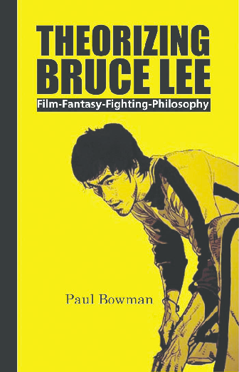 Alert Bruce Lee Museum Booklet- Kung Fu Art Life 52 Pages Brand New Outstanding Features