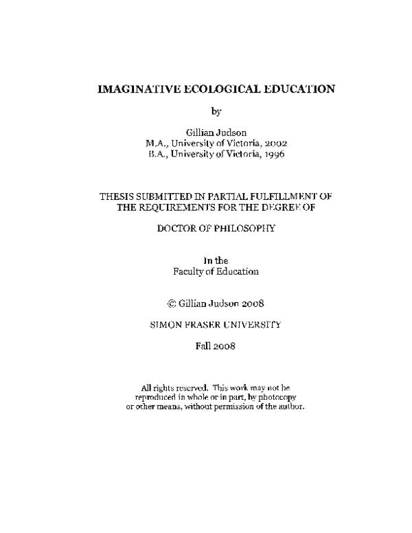 environmental philosophy of environmental ethics