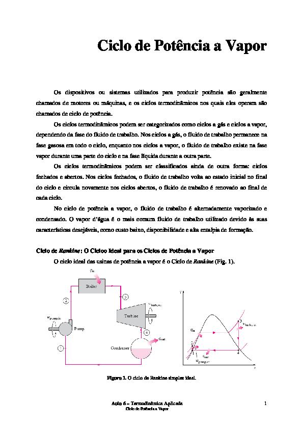 Pdf termodinamica aplicada