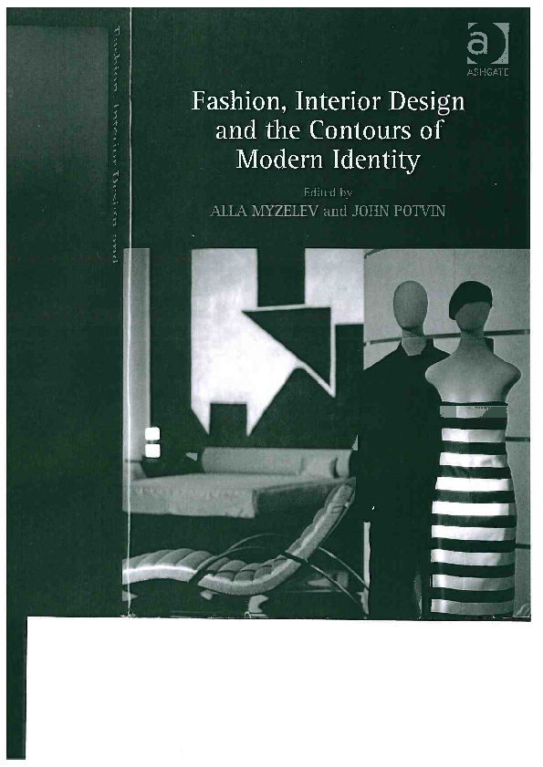 Pdf Chinese Robes In Western Interiors Transitionality And Transformation Sarah Cheang Academia Edu