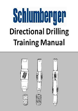 PDF) DIRECTIONAL DRILLING TRAINING MANUAL PDF | Raúl Odilón
