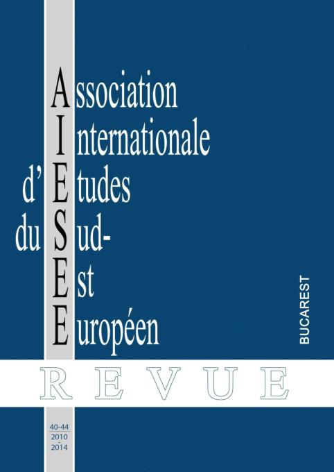 PDF) Revue de l'Association Internationale d'Etudes du Sud-Est