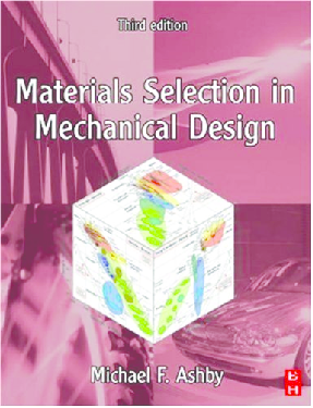 PDF) Materials Selection in Mechanical Design 3rd Edition