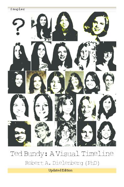 PDF) Ted Bundy: A Visual Timeline (Hi-Res) sampler | Rob