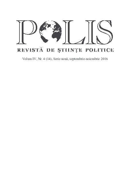 PDF) «Polis», The contribution of Critical Theory in