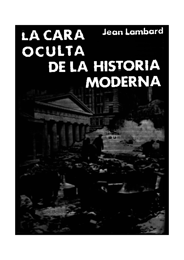 76fc853119729 PDF) MODERNA    CARA JeonLombord OCULTA DE LA HISTORIA