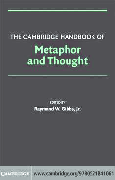 PDF) Cambridge handbook of metaphors | Craig Campion