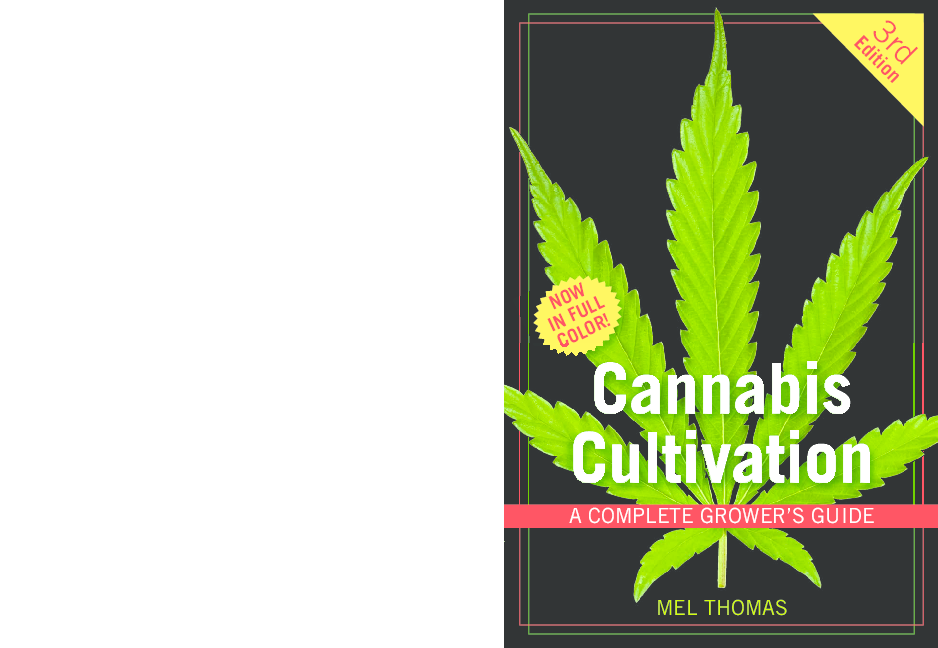 Cultivating Exceptional Cannabis Pdf