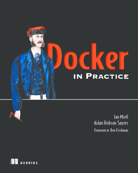 PDF) Docker in Practice | 剑 叶 - Academia edu