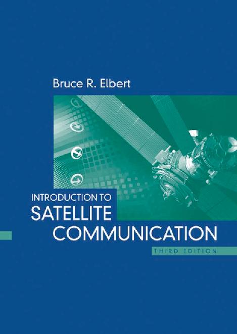 PDF) Introduction to Satellite Communication | abrham ayal