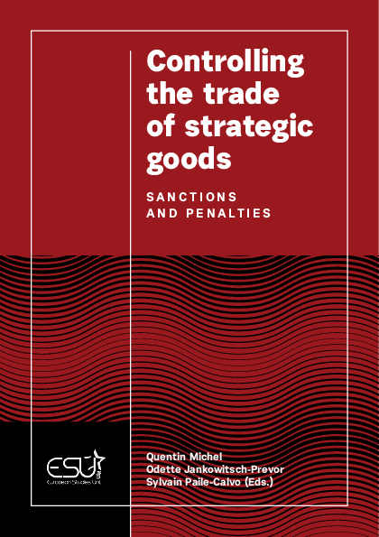 PDF) In search for a definition of sanctions in the context
