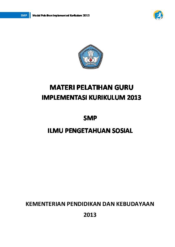 Jawaban Uji Kompetensi Ips Kelas 8 Hal 272 Essay - Revisi ...