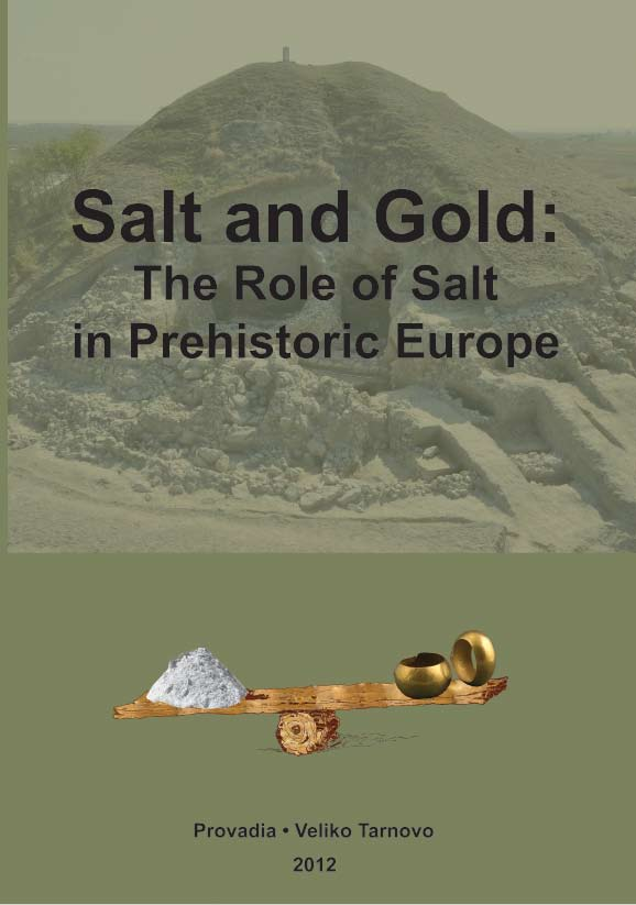PDF Salt And Gold The Role Of In Prehistoric Europe