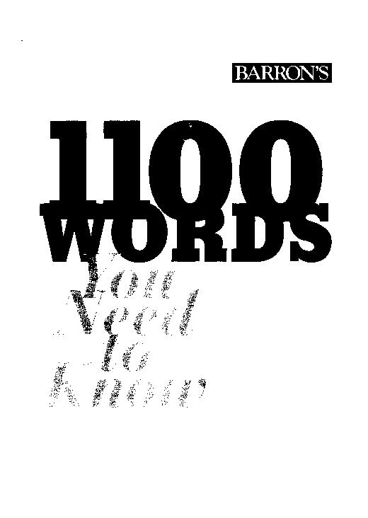 68d489404f3f PDF) Words You Need to Know | Natalya Kuzminykh - Academia.edu