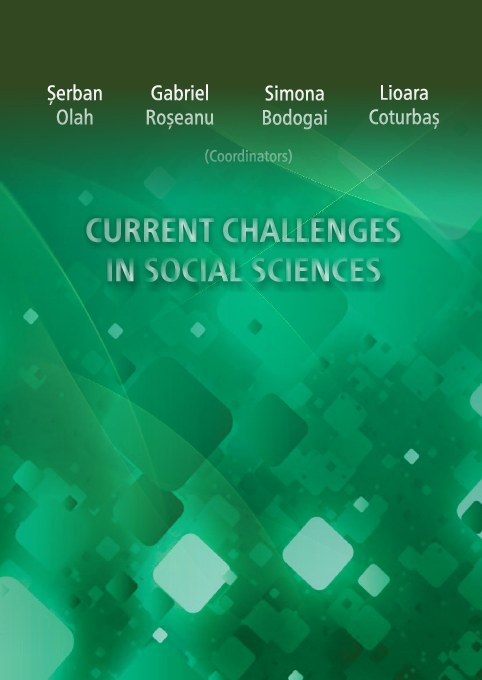 PDF) Current Challenges in Social Sciences | Serban Olah