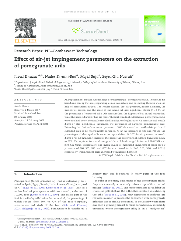 Thesis persuasive paper