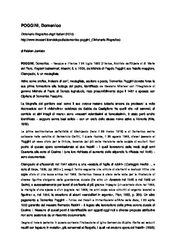 Cenerentola stelle datazione