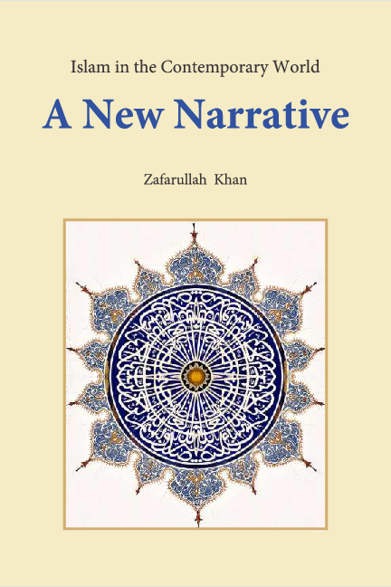 PDF) The New Narrative pdf | Zafarullah Khan - Academia edu