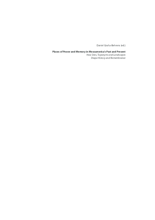 Pdf Myth And Model The Pattern Of Migration Settlement
