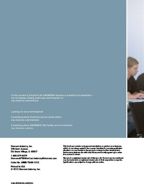 PDF) Brochure-Sinu Train | Waleed Alamin - Academia edu