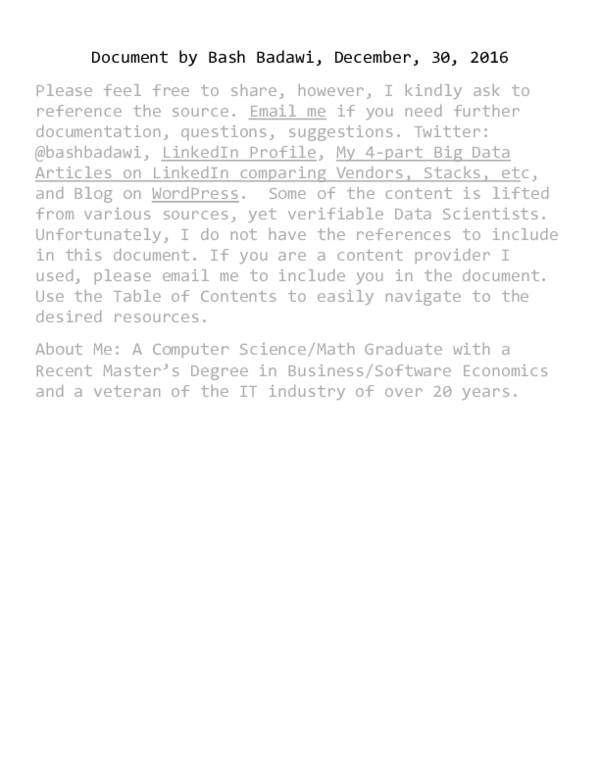 Data book pdf marz big nathan