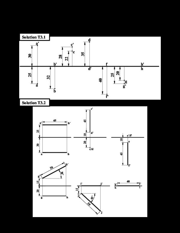 PDF) ENGINEERING DRAWING I   kamana karki - Academia edu