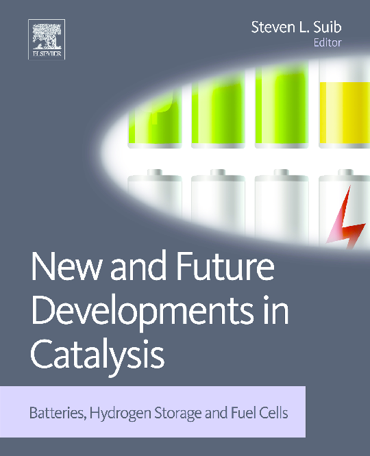 New and Future Developments in Catalysis Batteries, Hydrogen Storage and Fuel Cells Key Features
