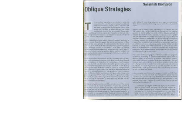 Oblique Strategies Pdf