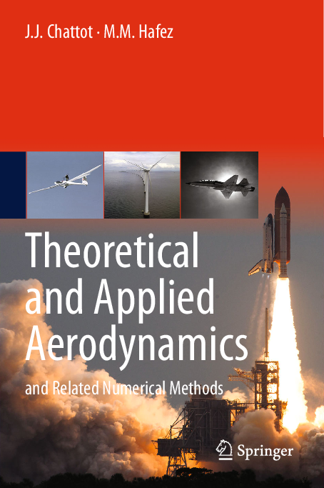 PDF) Theoretical and Applied Aerodynamics | Gonzalo Anzaldo
