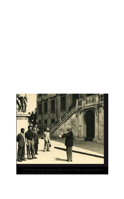 (PDF) Delio Cantimori: un'autobiografia intellettuale e ...