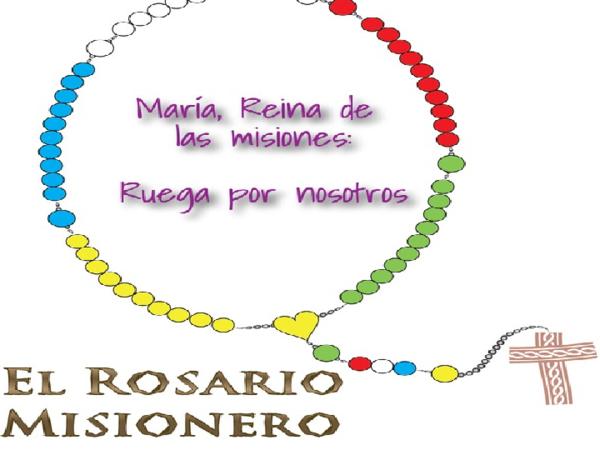 PPT) Rosario misionero | luis felipe perez viza - Academia.edu