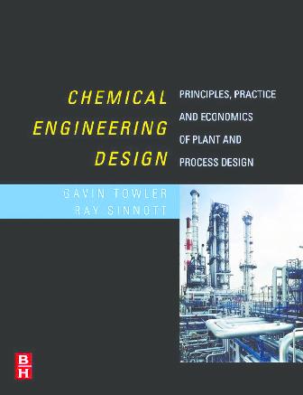 PDF) Chemical Engineering Design - Towler | Richard Adio