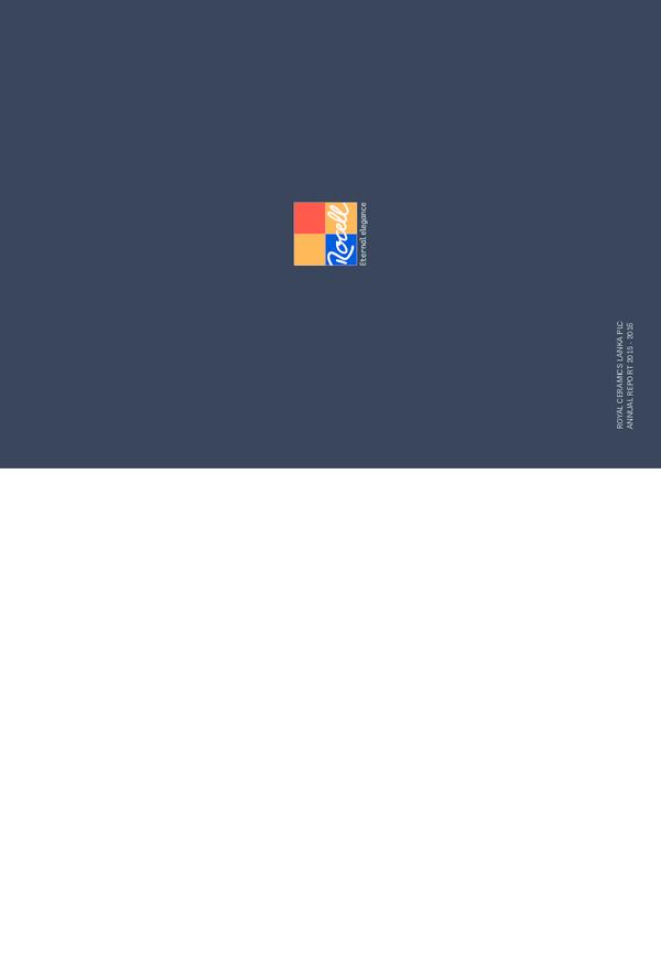 PDF) ROYAL CERAMICS LANKA PLC ANNUAL REPORT 2015 -2016