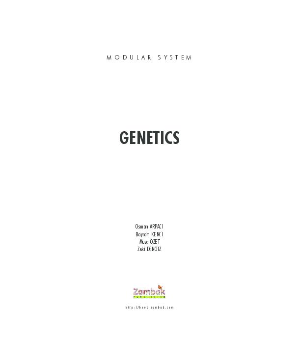 Principles Of Genetics Snustad Pdf