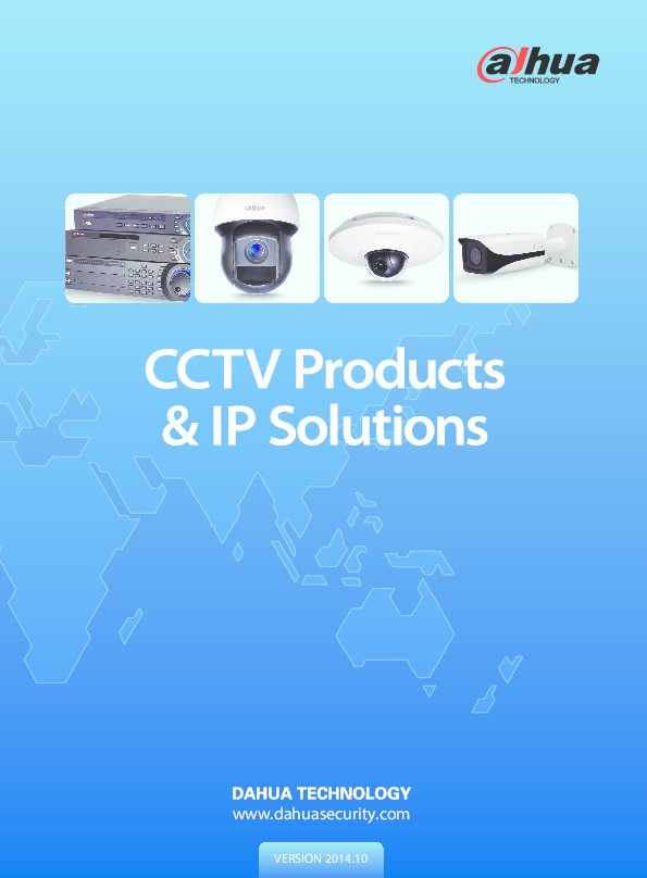 Onvif 2.4 Dahua 16-Channel 480fps at 1080p 1U NVR: 200Mbps HDMI//VGA Up to 5MP